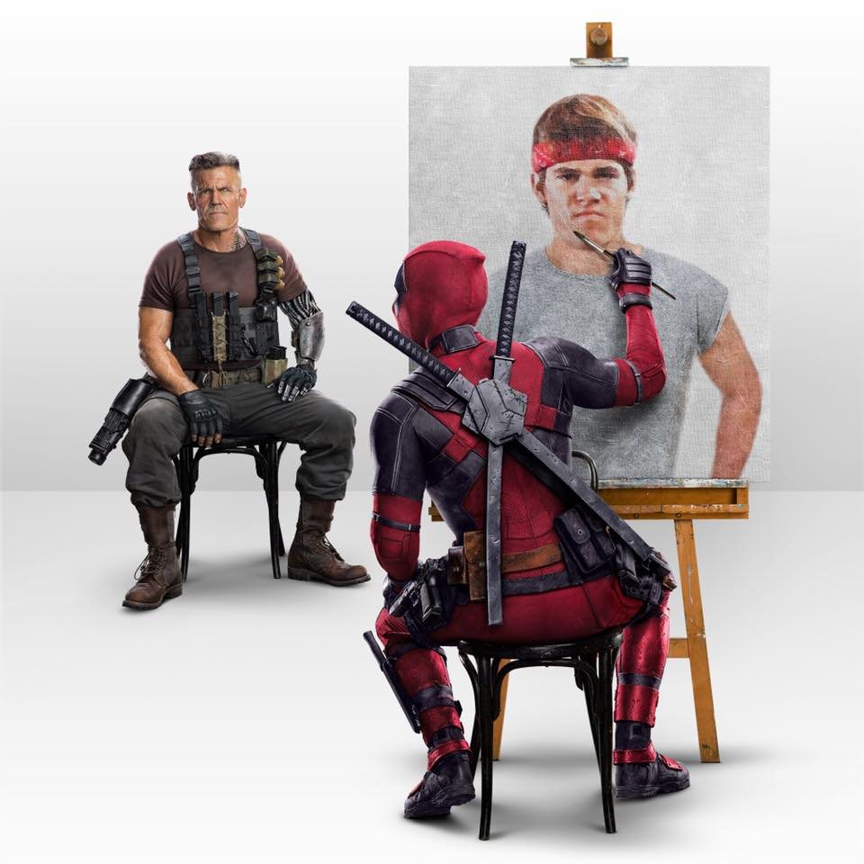 Deadpool 2 | Euro Palace Casino Blog