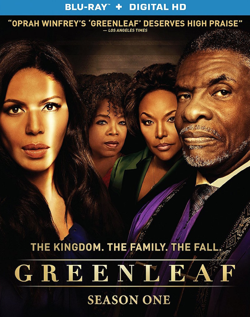 Greenleaf - Season One