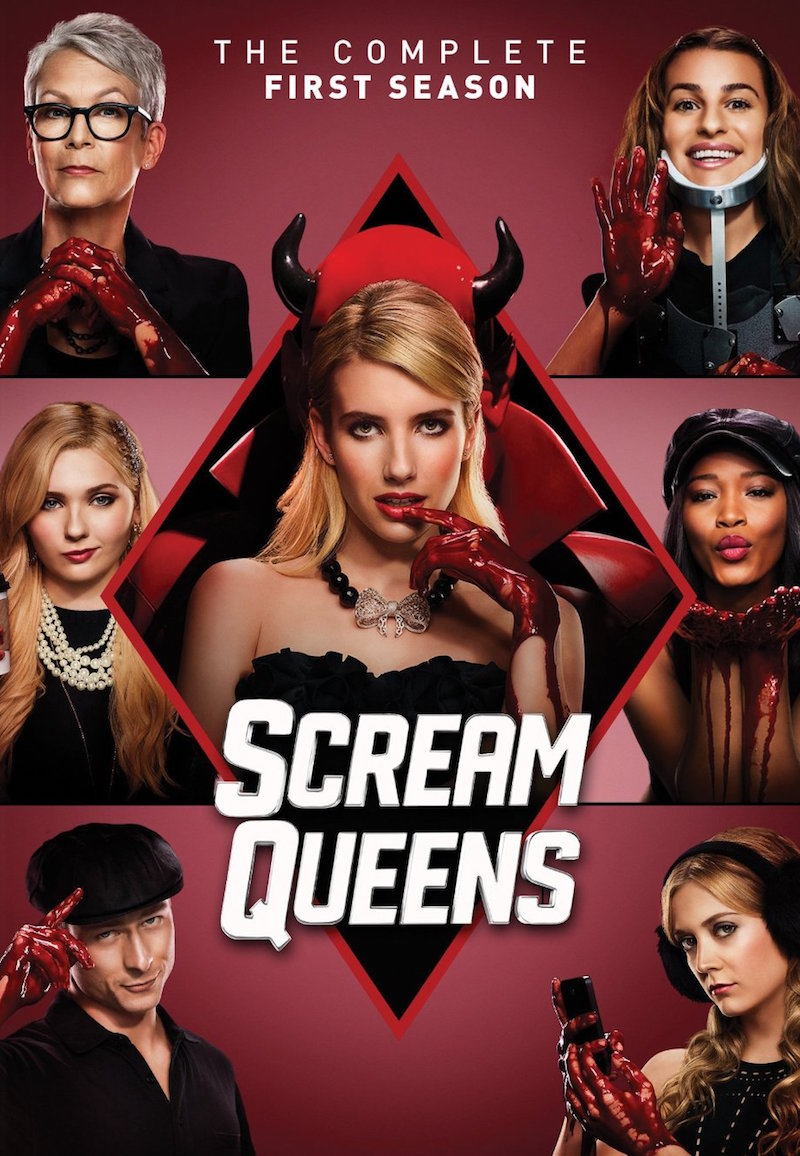 Scream Queens - Season One