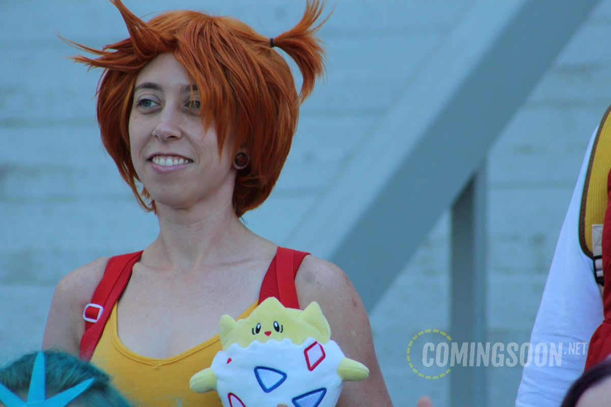 Dragon Con 2019 Nintendo Cosplay