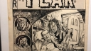 EC Comics NYC Exhibit