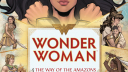 Exclusive Wonder Woman: The Way of the Amazons