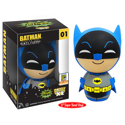 Dorbz XL: Batman - 6