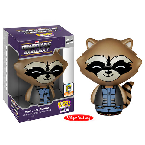 Dorbz XL: Guardians of the Galaxy - 6