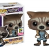 Pop! Marvel: Guardians of the Galaxy - Nova Rocket with Potted Groot