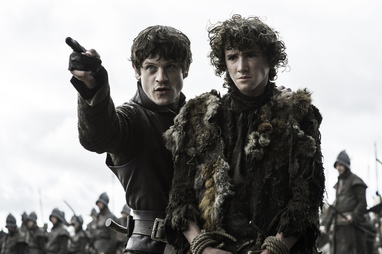 Game of Thrones Episode 6.09
