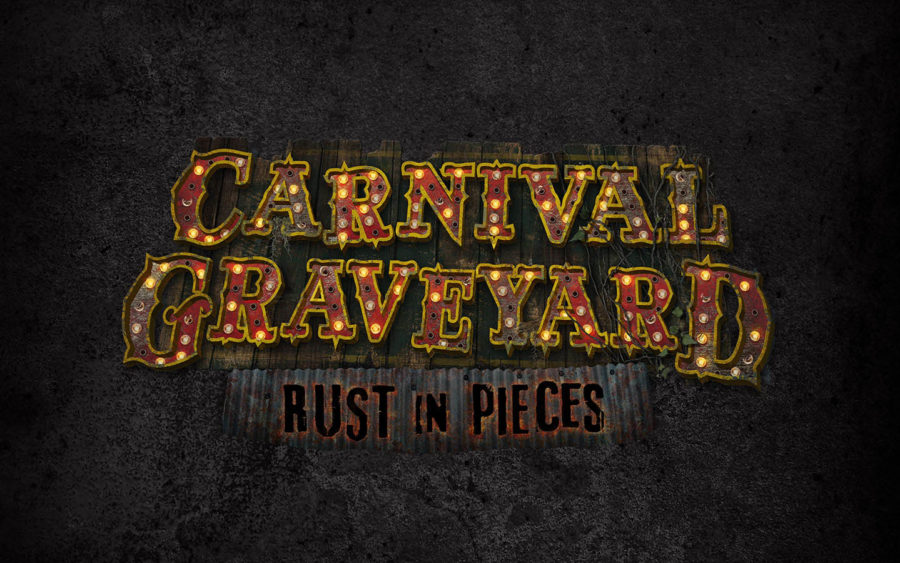 Universal Studios Halloween Horror Nights 2018