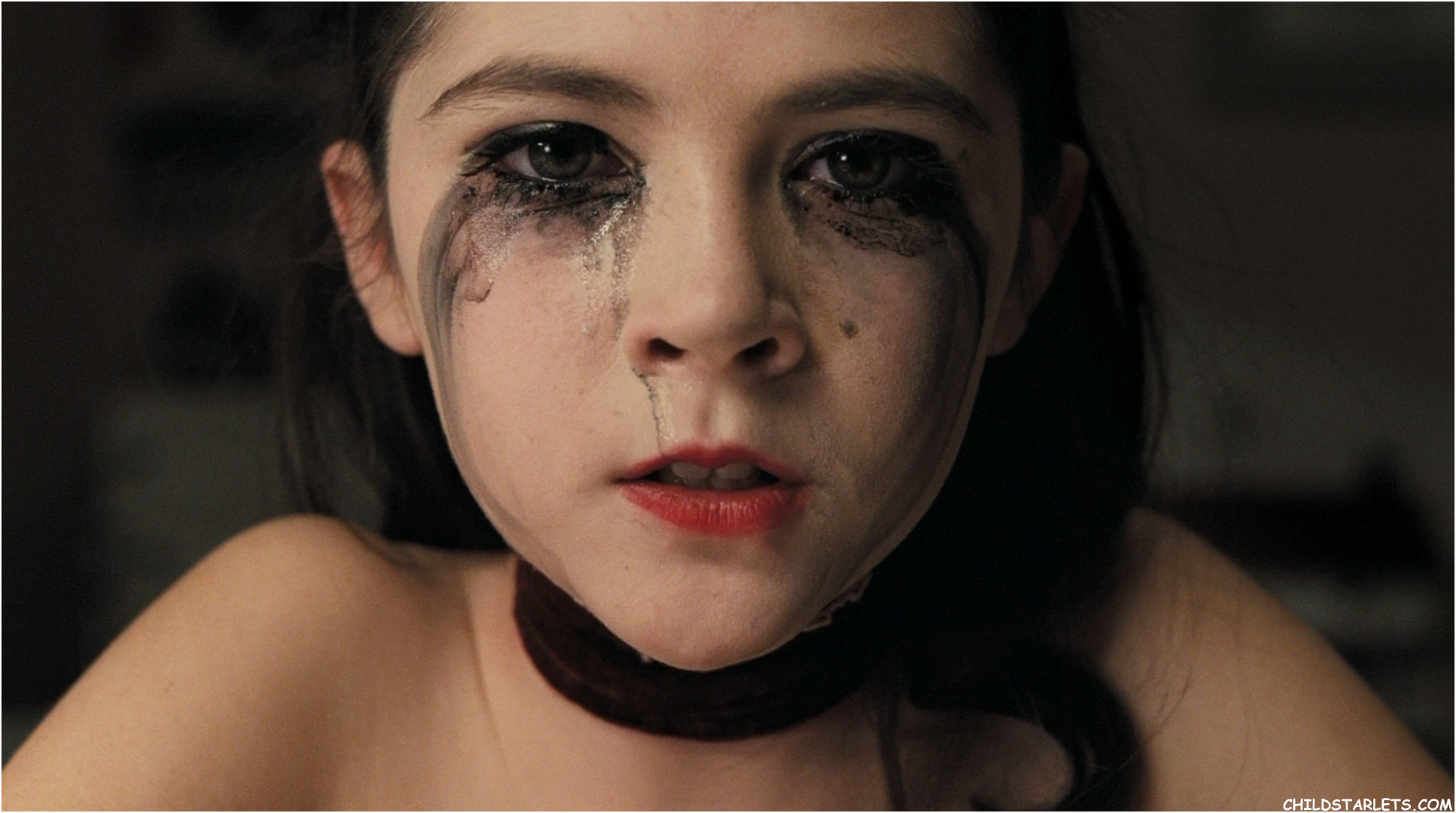 2. Esther in Orphan (2009)