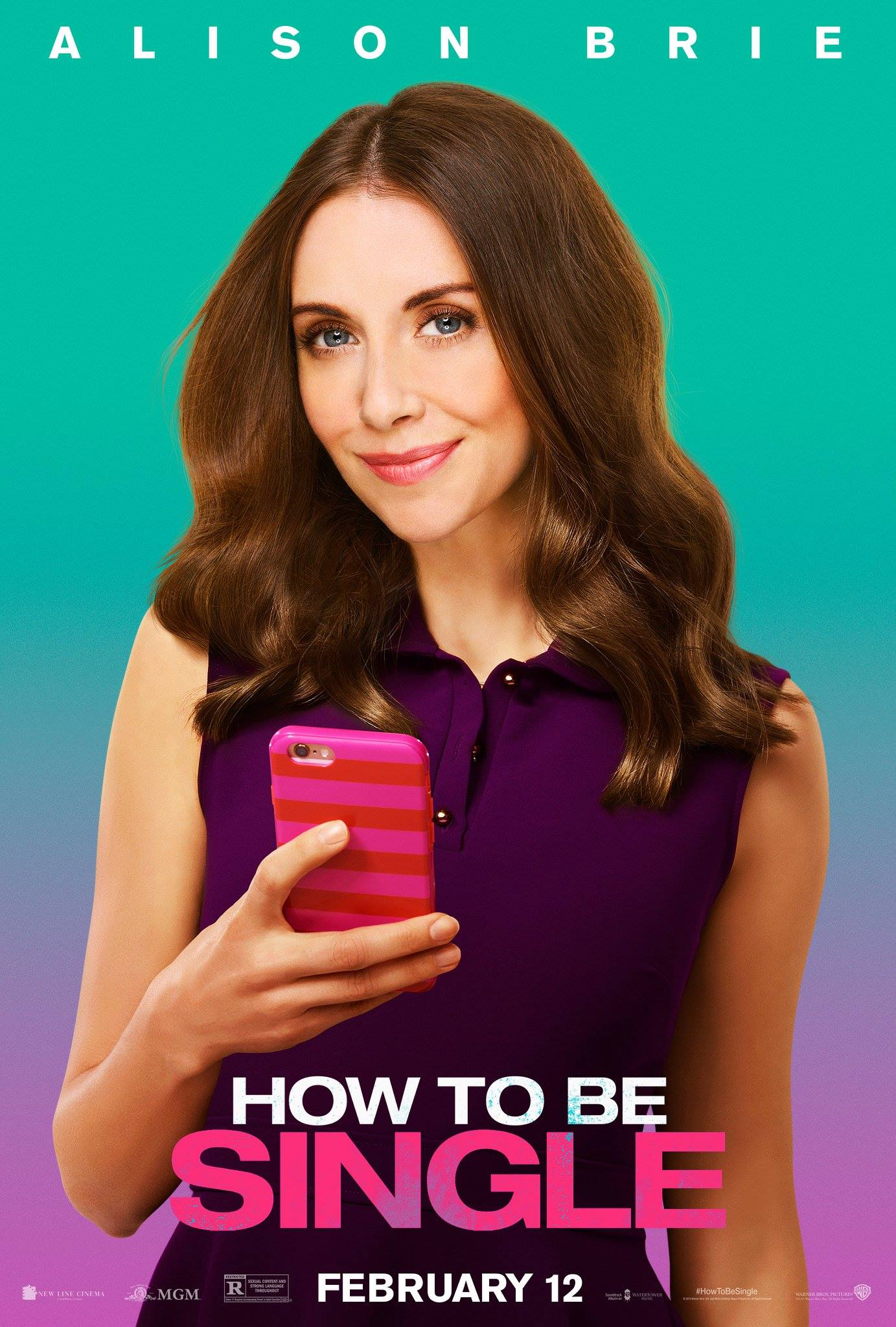 How To Be Single Trailer And Poster Revealed