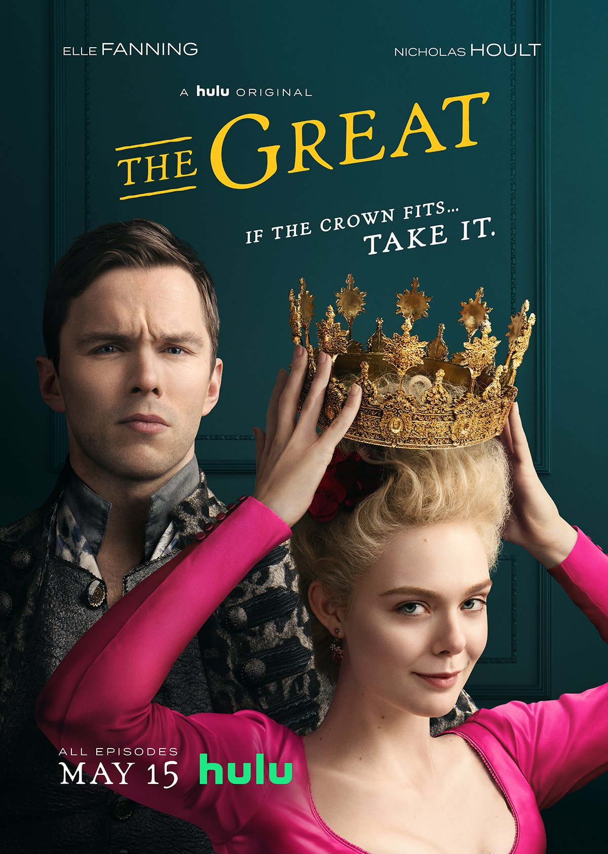 Hulu's The Great