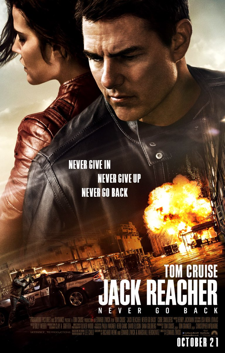 nonton Jack Reacher: Never Go Back sub indo