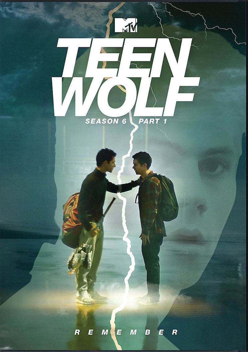 Teen Wolf Season Six, Part One