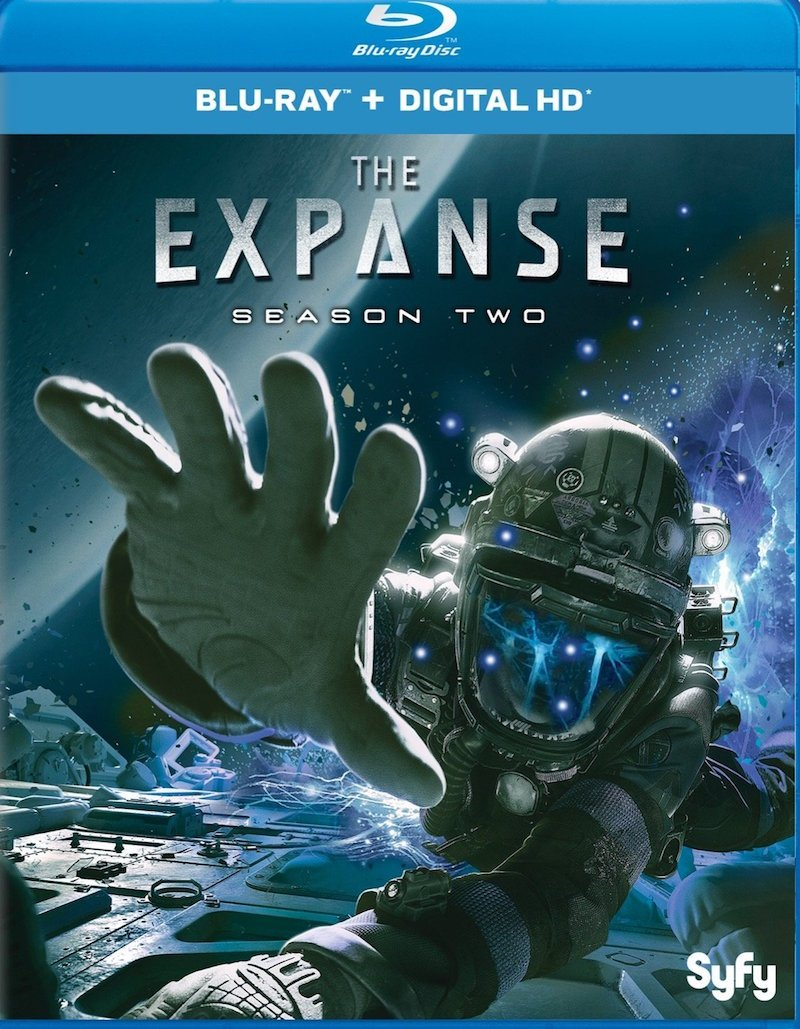 The Expanse - Season Two
