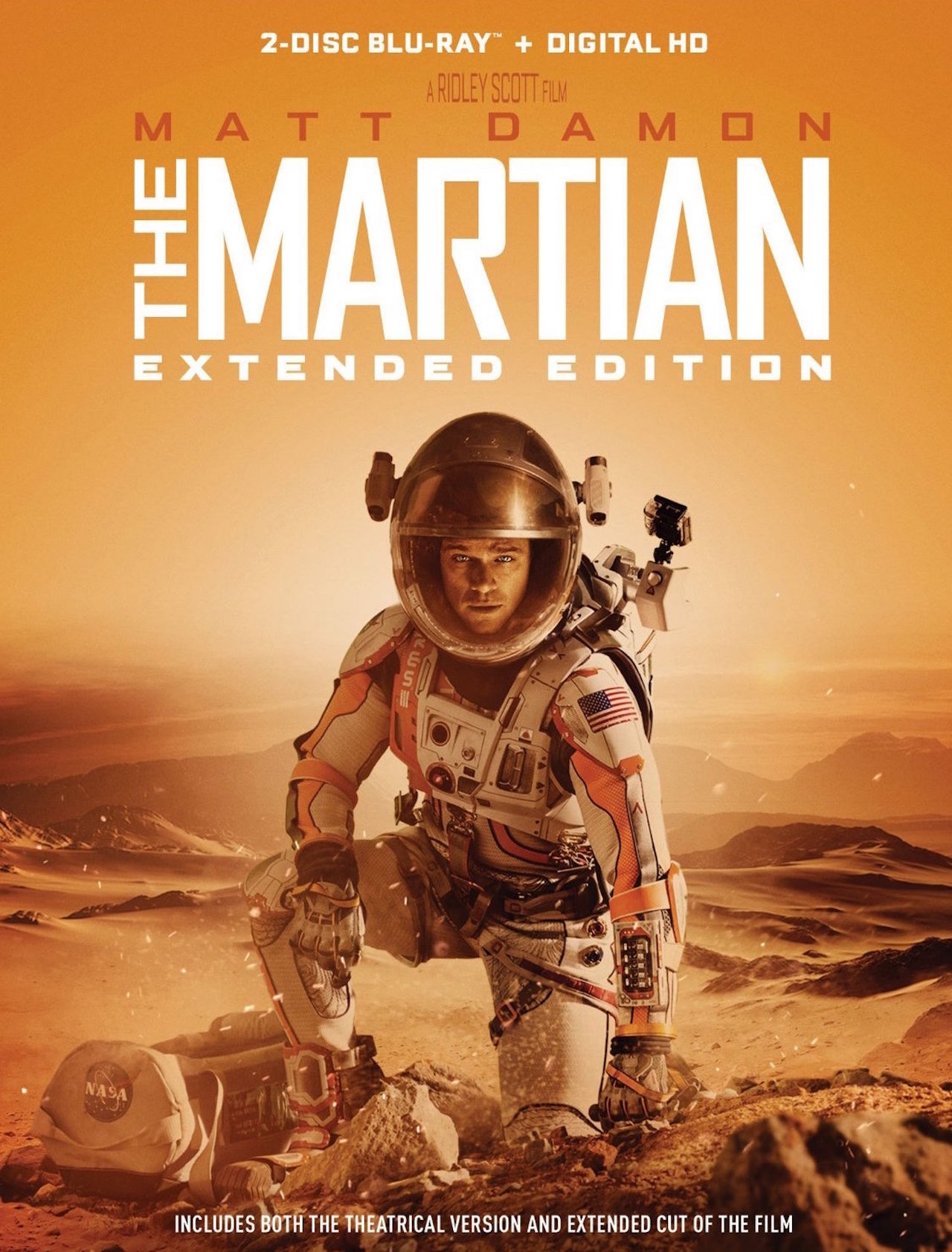 The Martian - Extended Edition