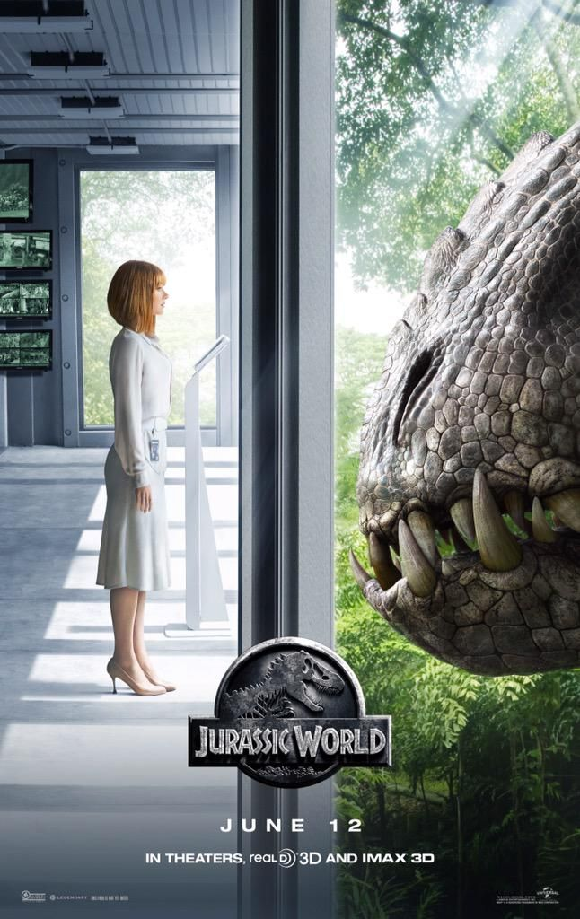 Animated spinoff Jurassic World: Camp Cretaceous headed to