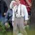 Actor Ben Affleck spotted on the set of 'Live By Night' filming in costumeFeaturing: Ben AffleckWhere: Long Beach, California, United StatesWhen: 18 Jan 2016Credit: Cousart/JFXimages/WENN.com