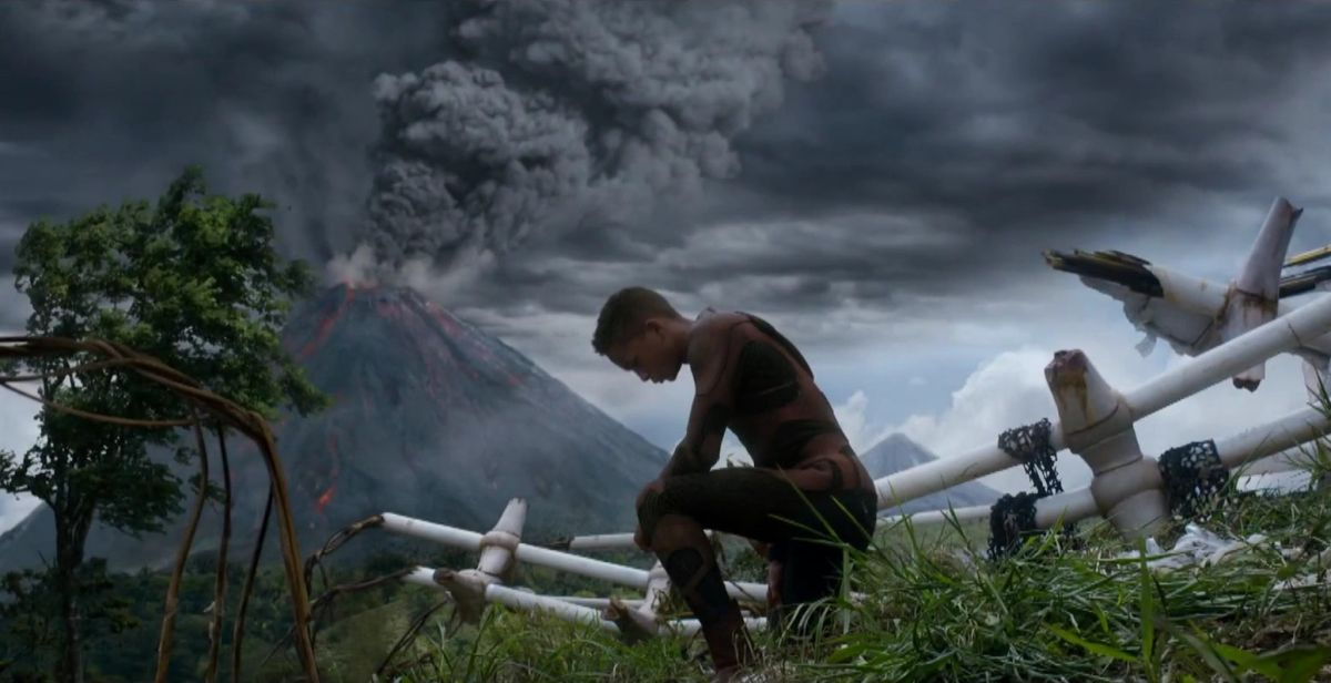 #11 After Earth (2013)