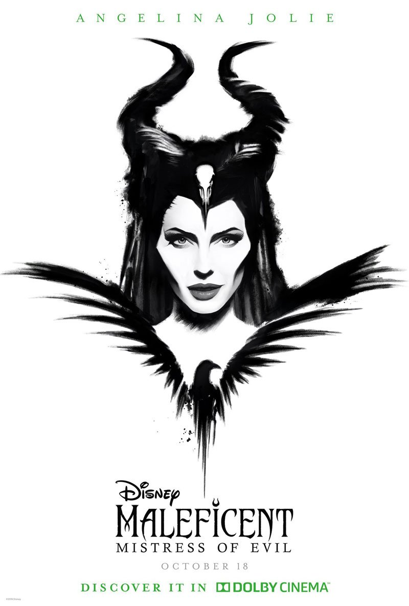 Movie Review Maleficent Mistress Of Evil