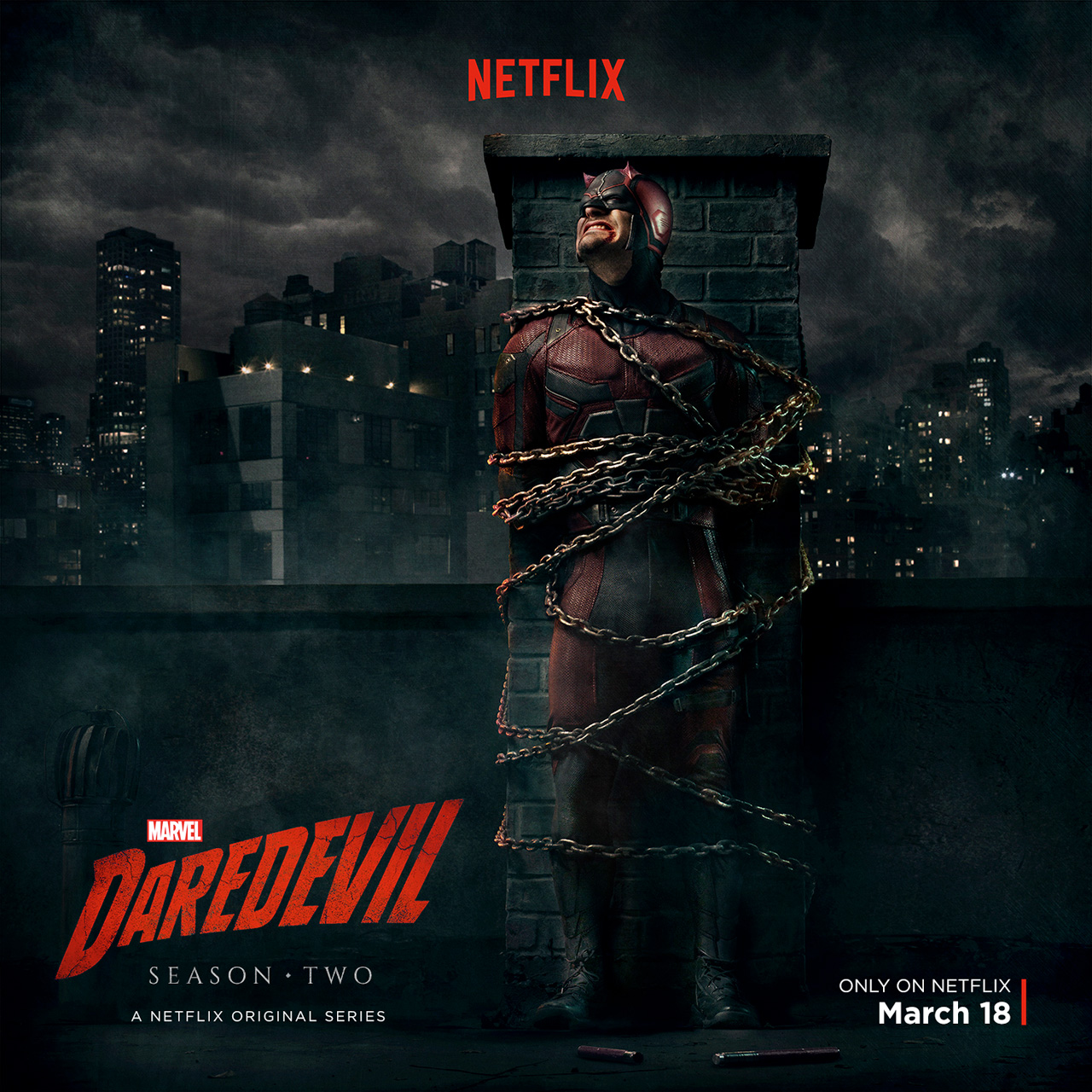 Marvel's Daredevil Season Two