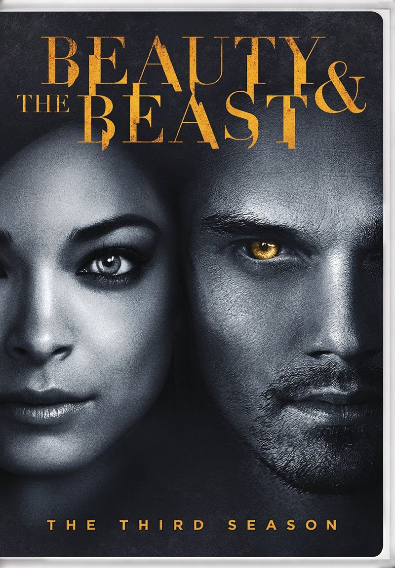 Beauty and the Beast - Season Three
