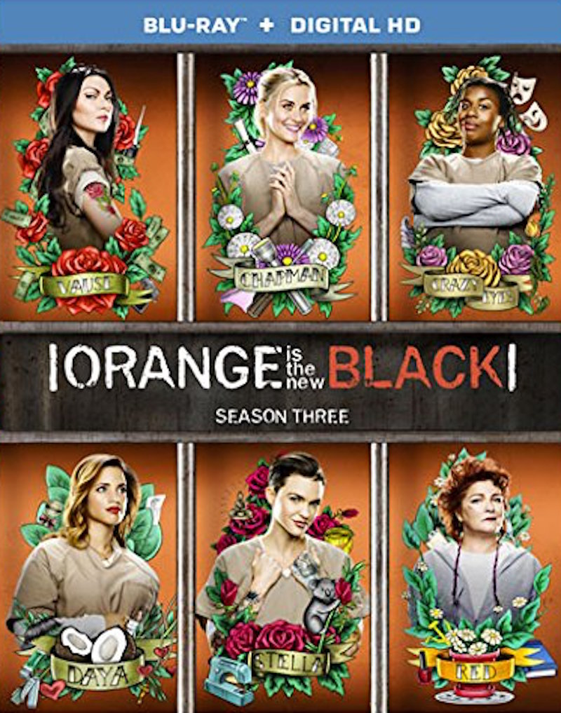 Orange is the New Black: Season Three