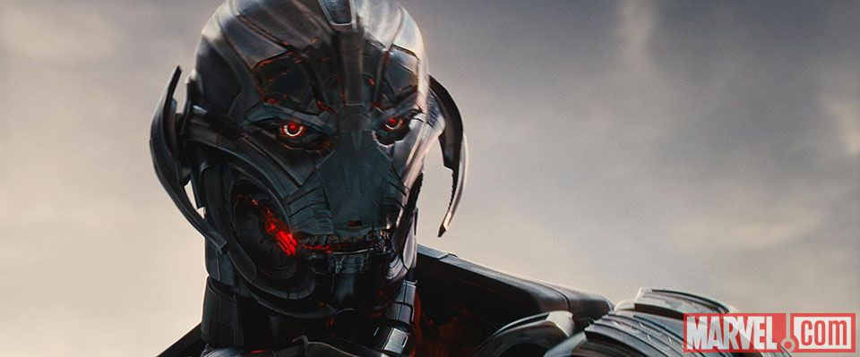1. Avengers: Age of Ultron (Marvel/Disney) – May 1