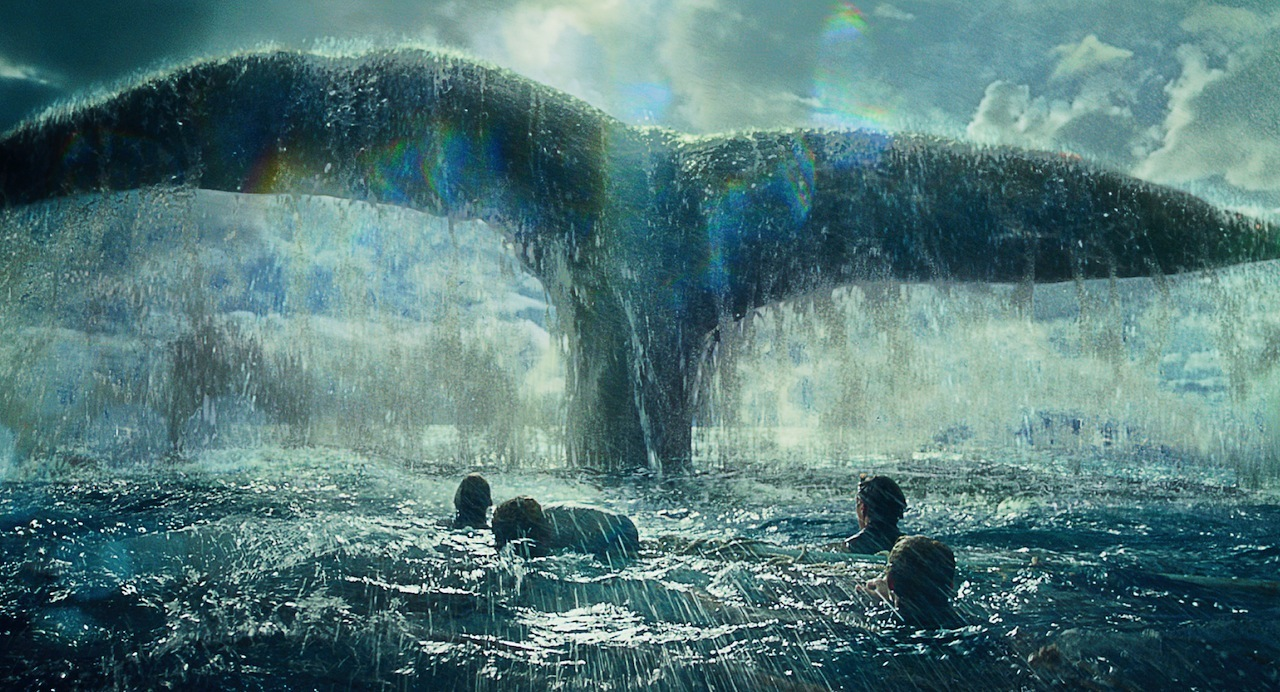 18. In the Heart of the Sea (Warner Bros.) – March 13