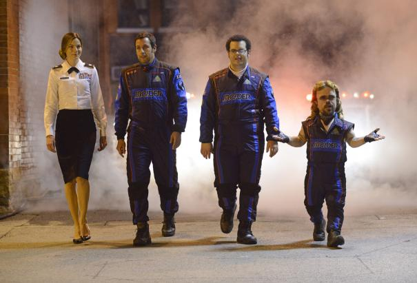 20. Pixels (Sony) – July 24