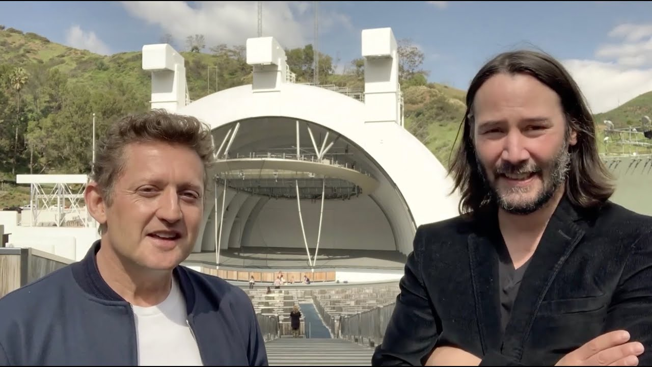 3. Bill & Ted Face the Music