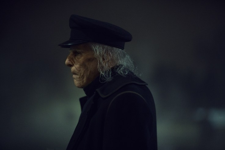 Zachary Quinto as Charlie Manx - NOS4A2 _ Season 1, Episode 1 - Photo Credit: Zach Dilgard/AMC