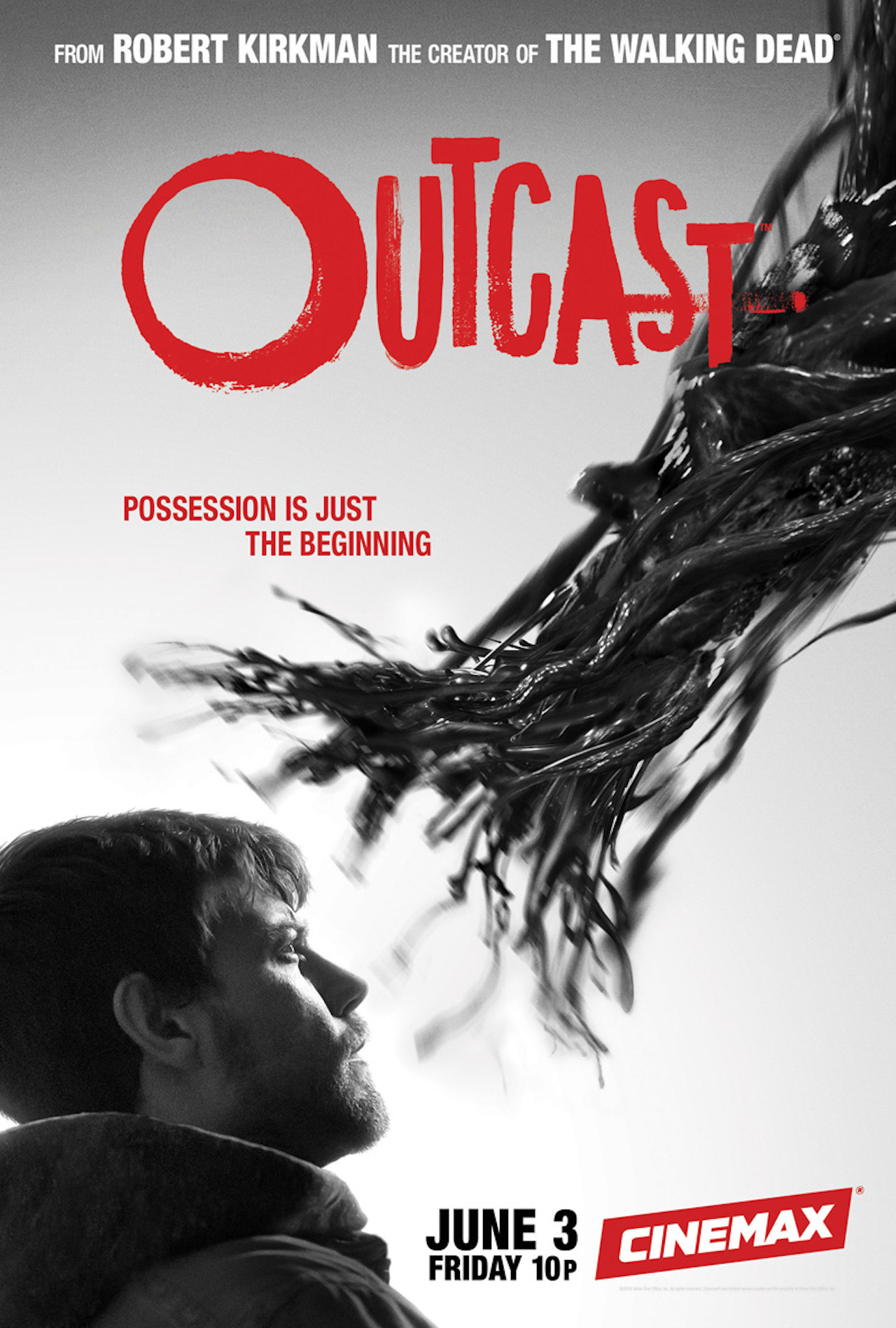Outcast: Season One