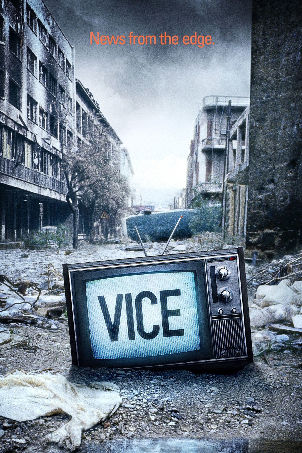 Vice: Season Four
