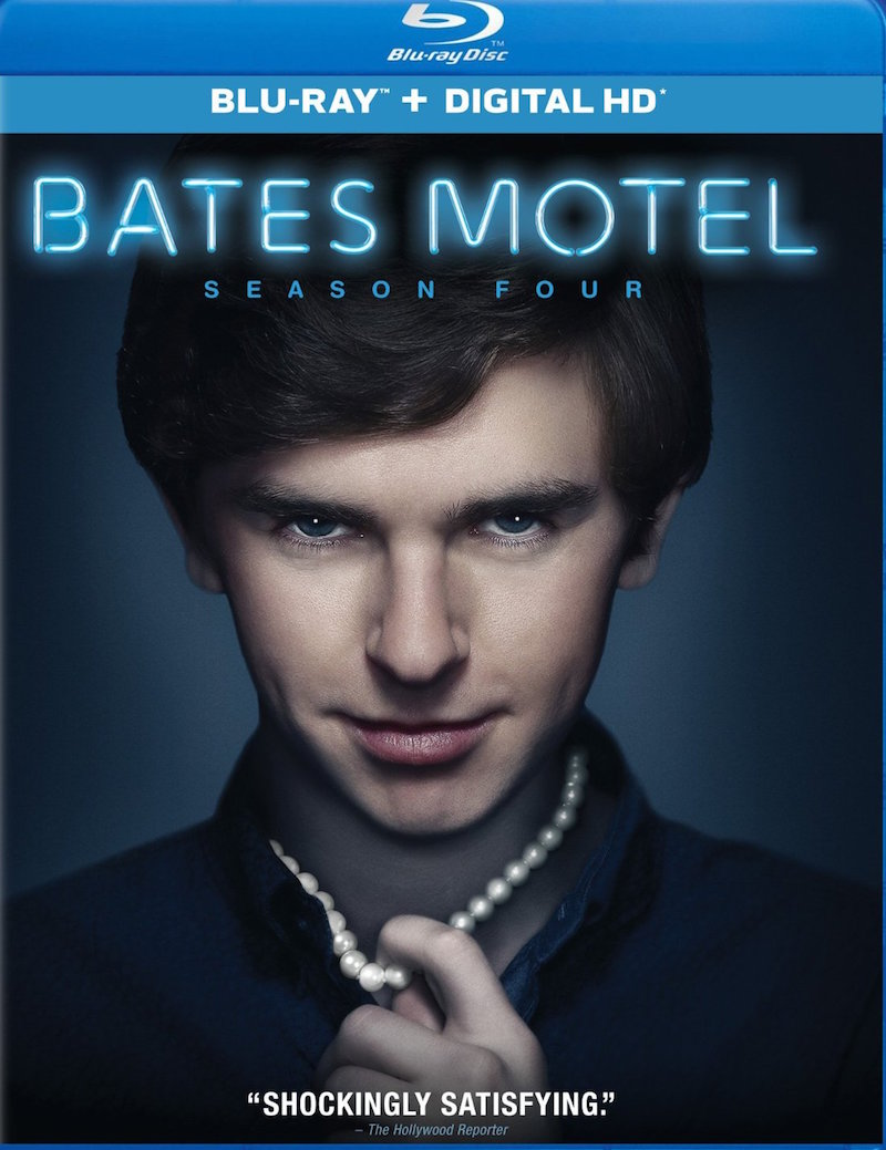 Bates Motel - Season Four