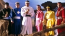 Mighty Morhpin Power Rangers The Movie