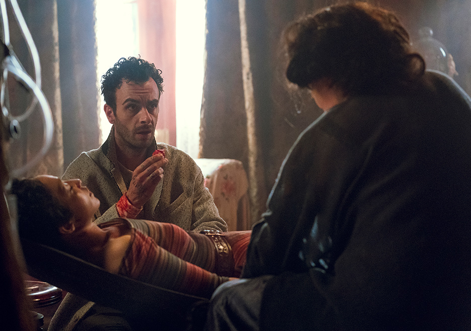 Preacher Season 3 Episode 1: Saving Tulip