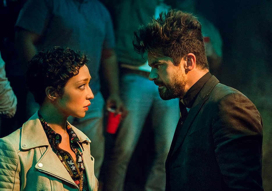 Preacher Season 3 Episode 4: Faceoff