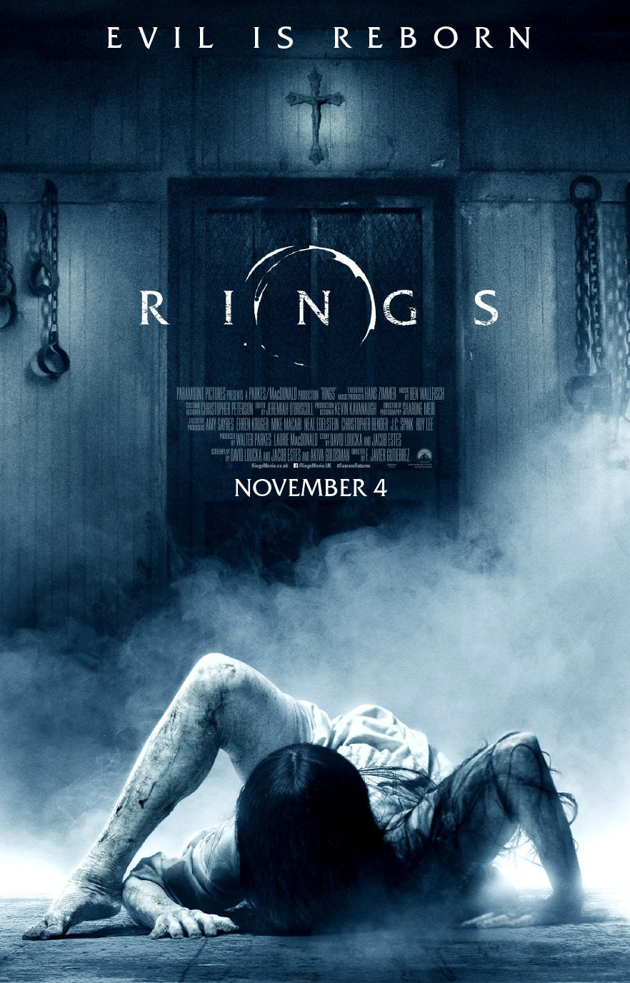 Rings 2017 Full Movie Download HD Hindi