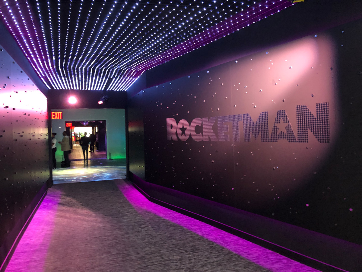 Rocketman SoHo Event Space