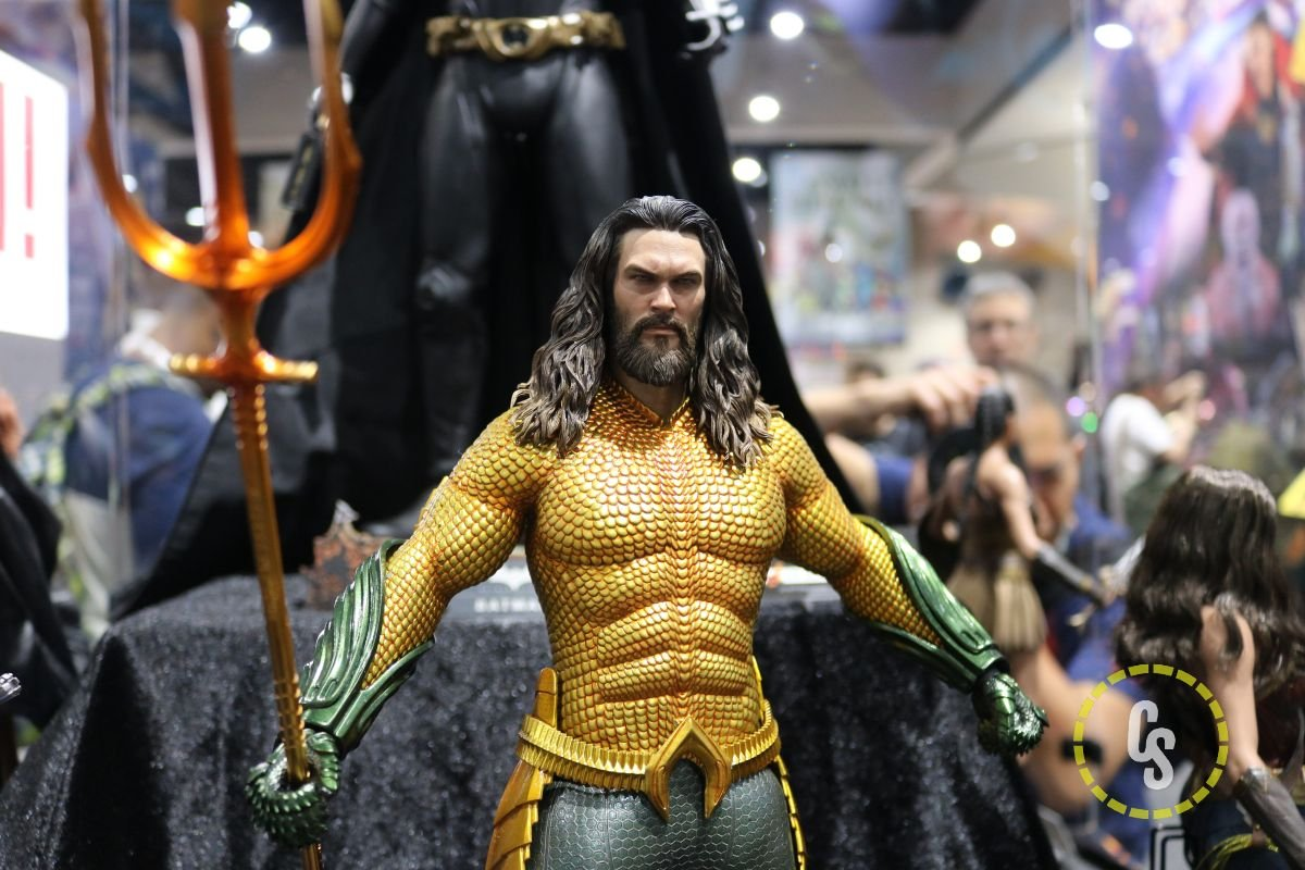 SDCC 2018 Sideshow Collectibles