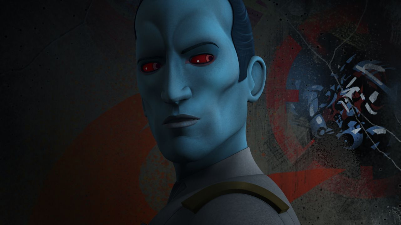 Star Wars Rebels - Through Imperial Eyes