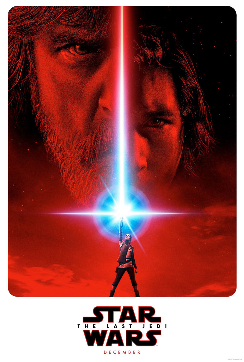 Image result for star wars the last jedi poster