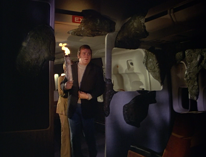 #8. The Horror at 37,000 Feet (1973)