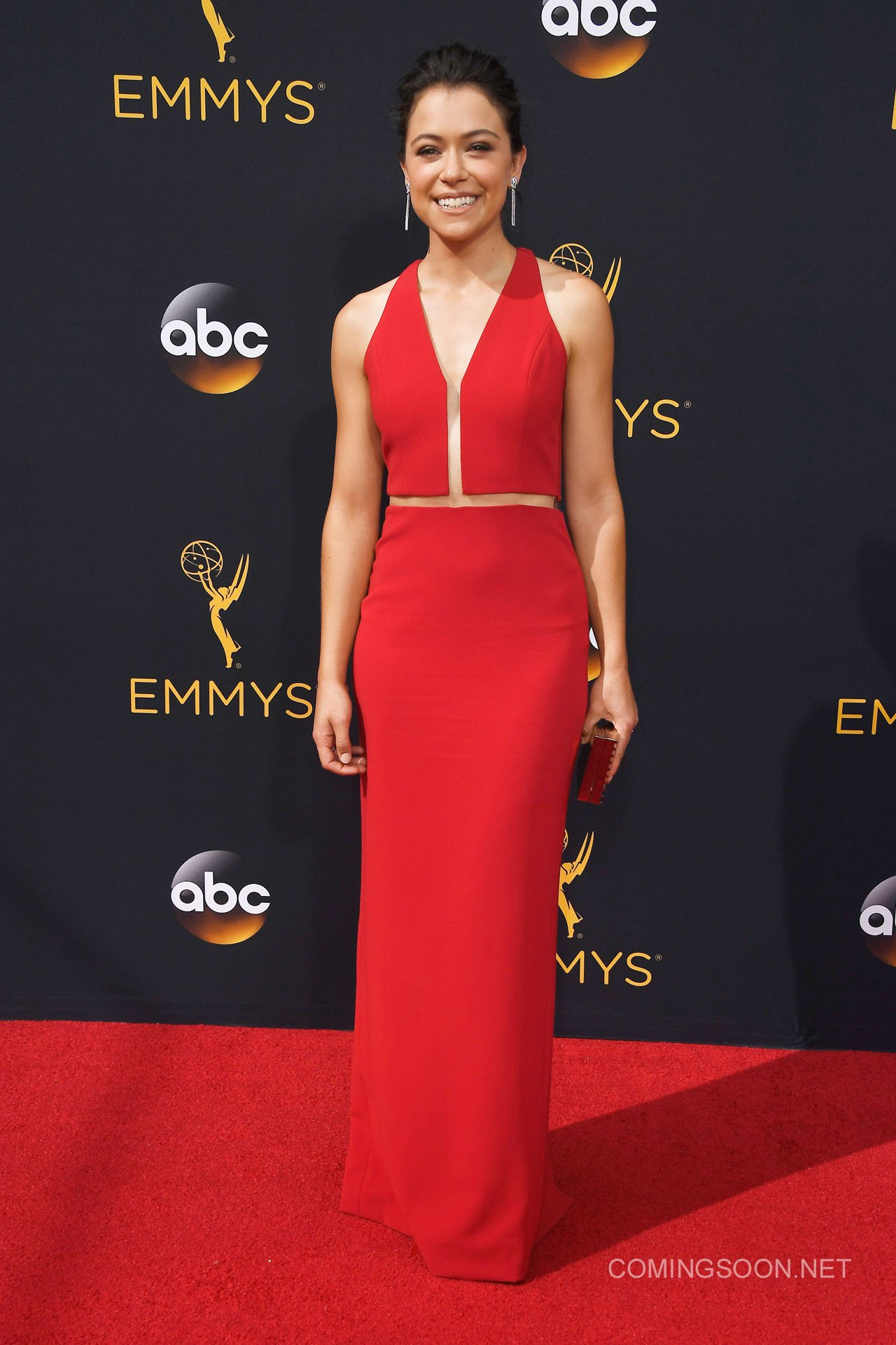 The 68th Annual Emmy Awards