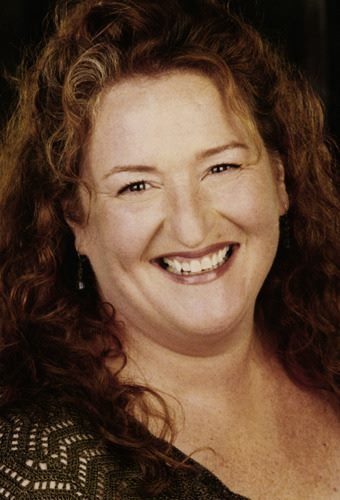 Rusty Schwimmer as Peggy Displasia