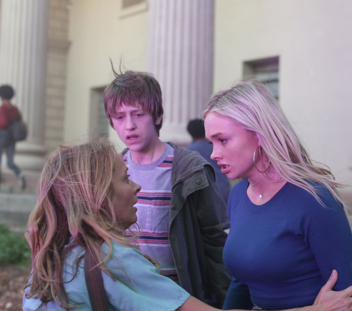 "The Gifted 1.02 ""rX"""