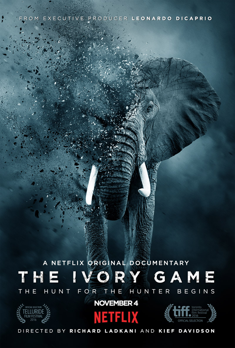 The Ivory Game (VO)