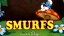 Smurfs, the animated series