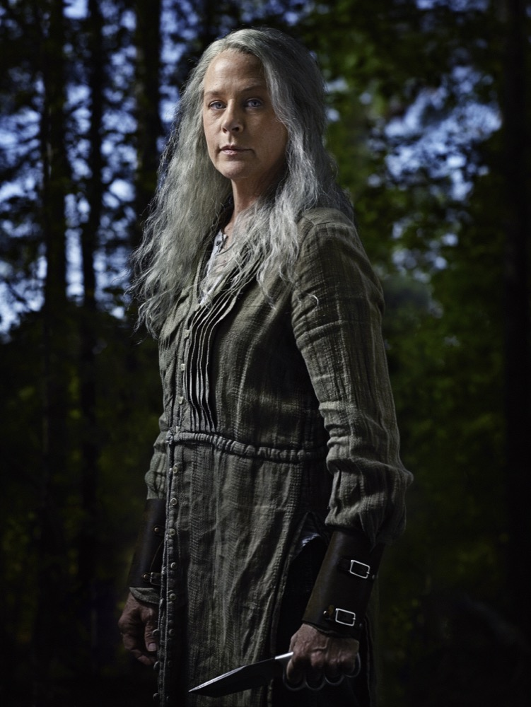 Melissa McBride as Carol Peletier