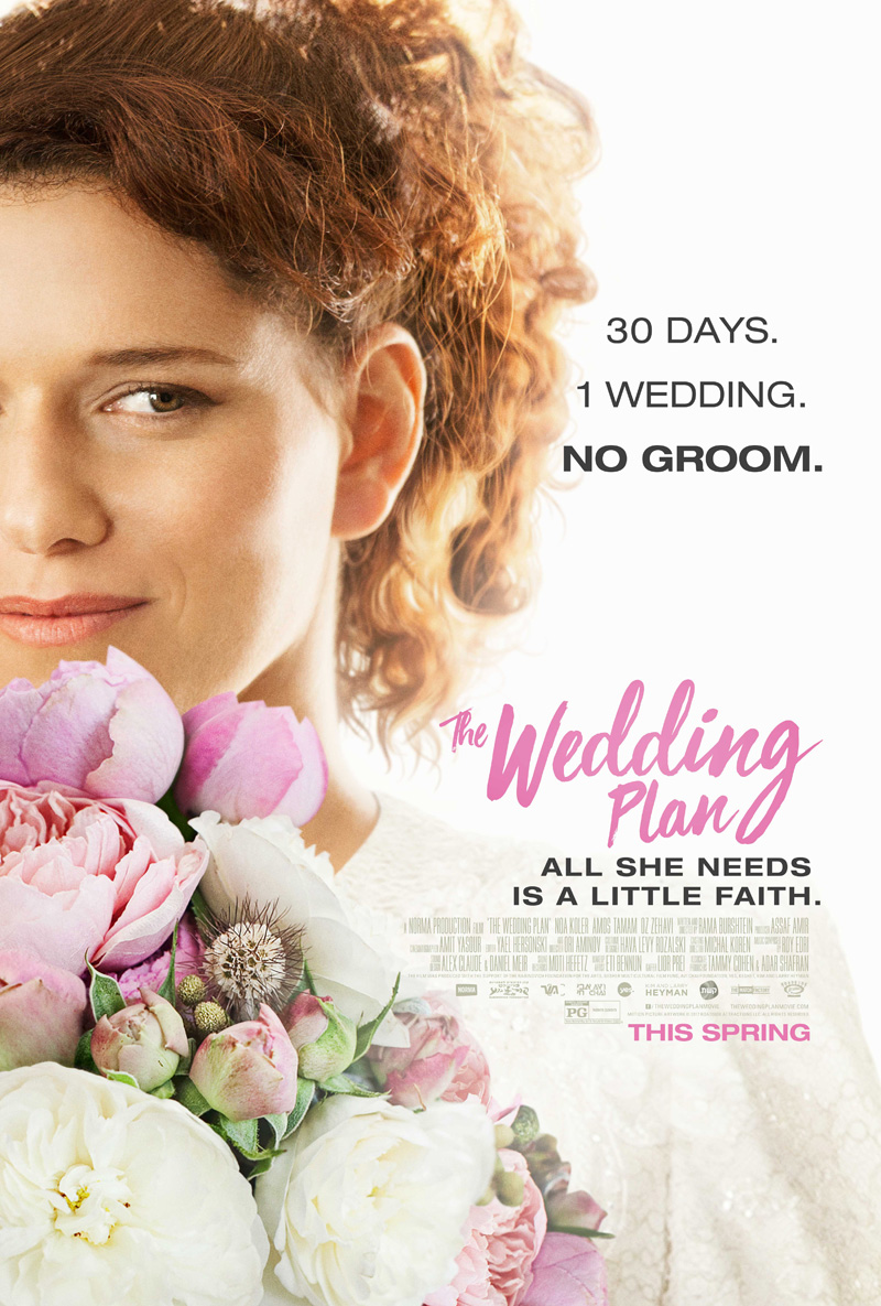 weddingplanposter
