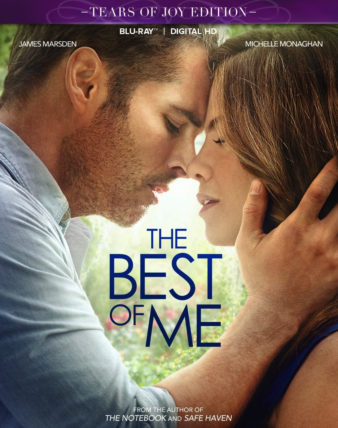 this week on blu ray and dvd 3 2015 net the best of me